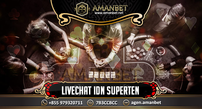 Live Chat Superten